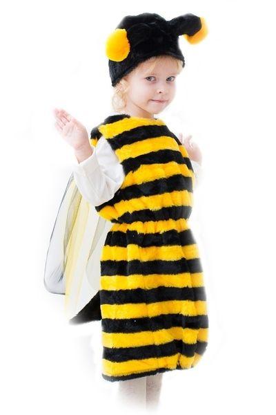 Меховой костюм Пчелки (28) от Vkostume