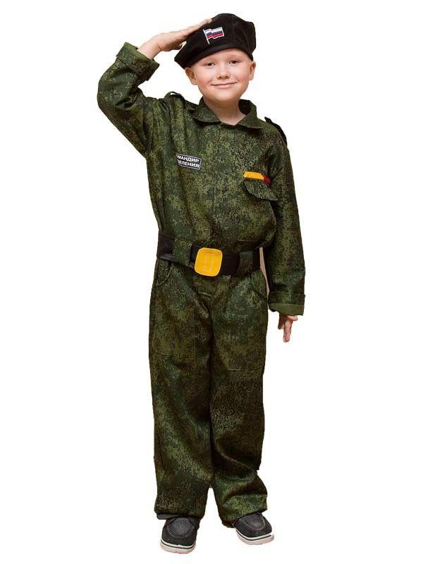 Детский костюм спецназовца (32-34) детский костюм фиолетовой феи виндс 34