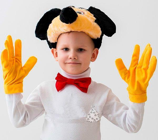 Костюм юного мики (28-30) костюм прекрасной шапочки 30