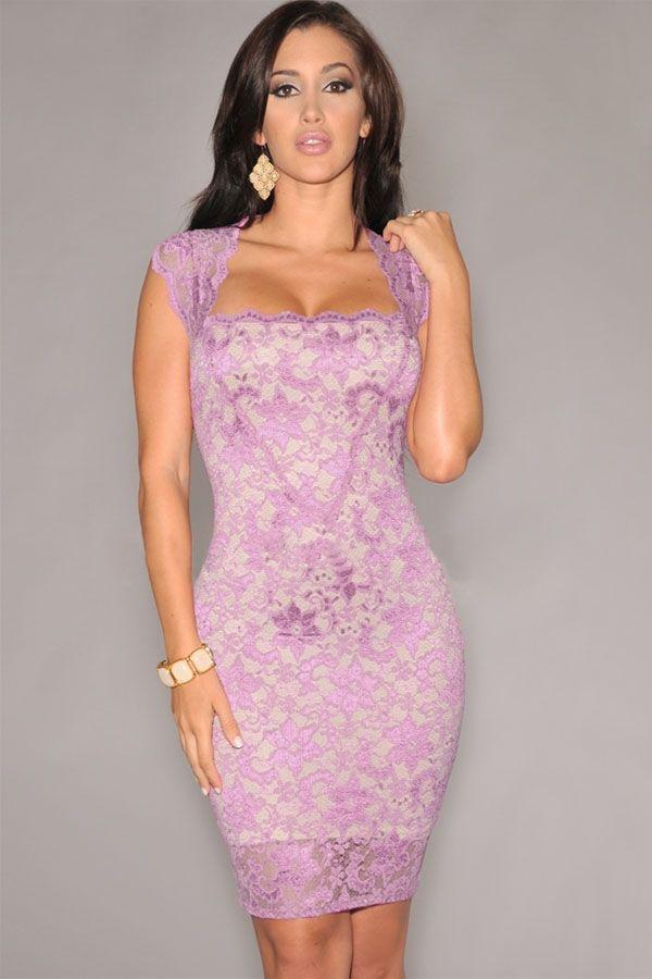 Пурпурное кружевное платье (42) белое кружевное платье в ростове