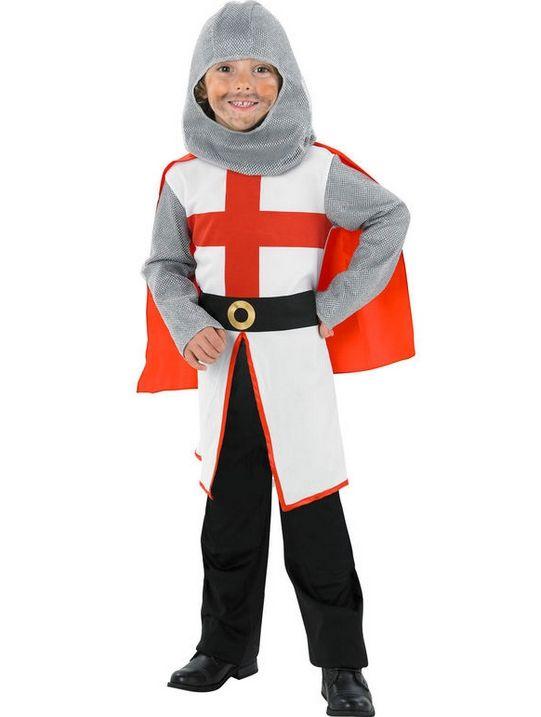 Детский костюм Рыцаря (28) костюм доблестного рыцаря 50 52