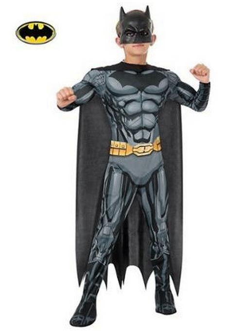 Детский костюм Бэтмена (32) от Vkostume