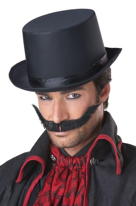 Усы Дастардли - Борода и усы