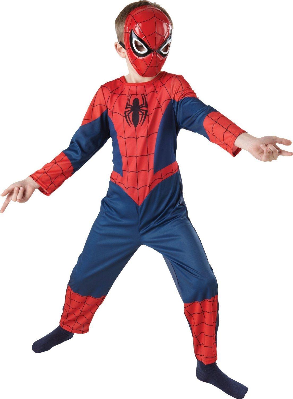 Костюм Человека-паука (38)