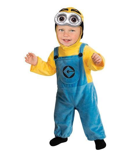 Детский костюм миньона Дейва (26) костюм детский belemi в тюмени