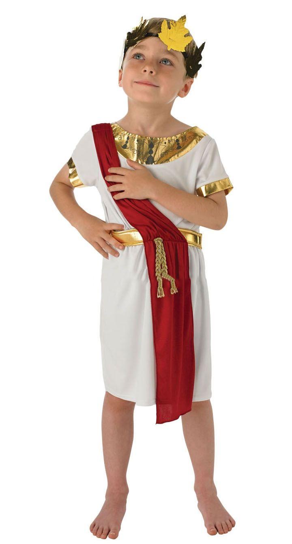 Римский костюм мальчика (38) - Исторические костюмы, р.38