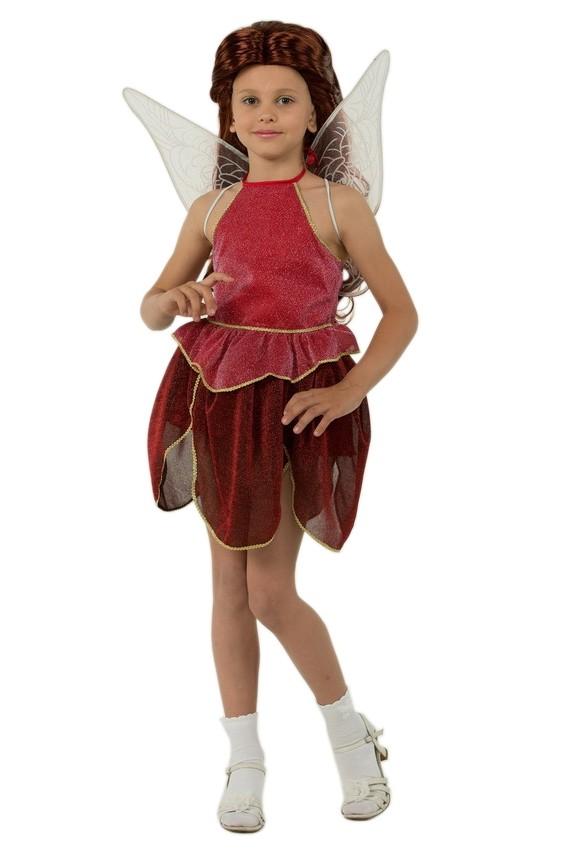 Костюм феи Розетты (30) rubies костюм феи друида