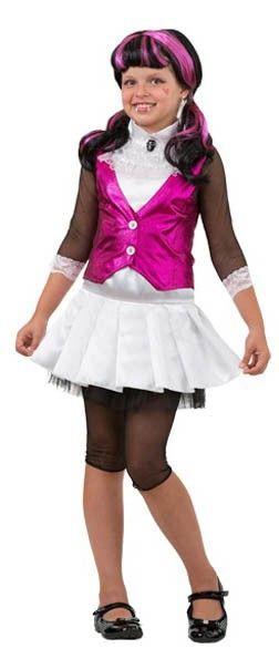 Костюм Дракулауры (42-44) костюм бесстыдной медсестры 42 44