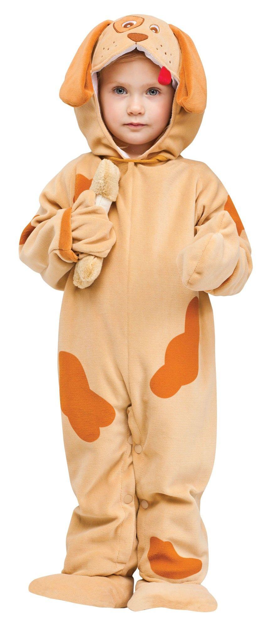 Детский костюм Игривого щенка (20-22) лайки щенка белая церковъ