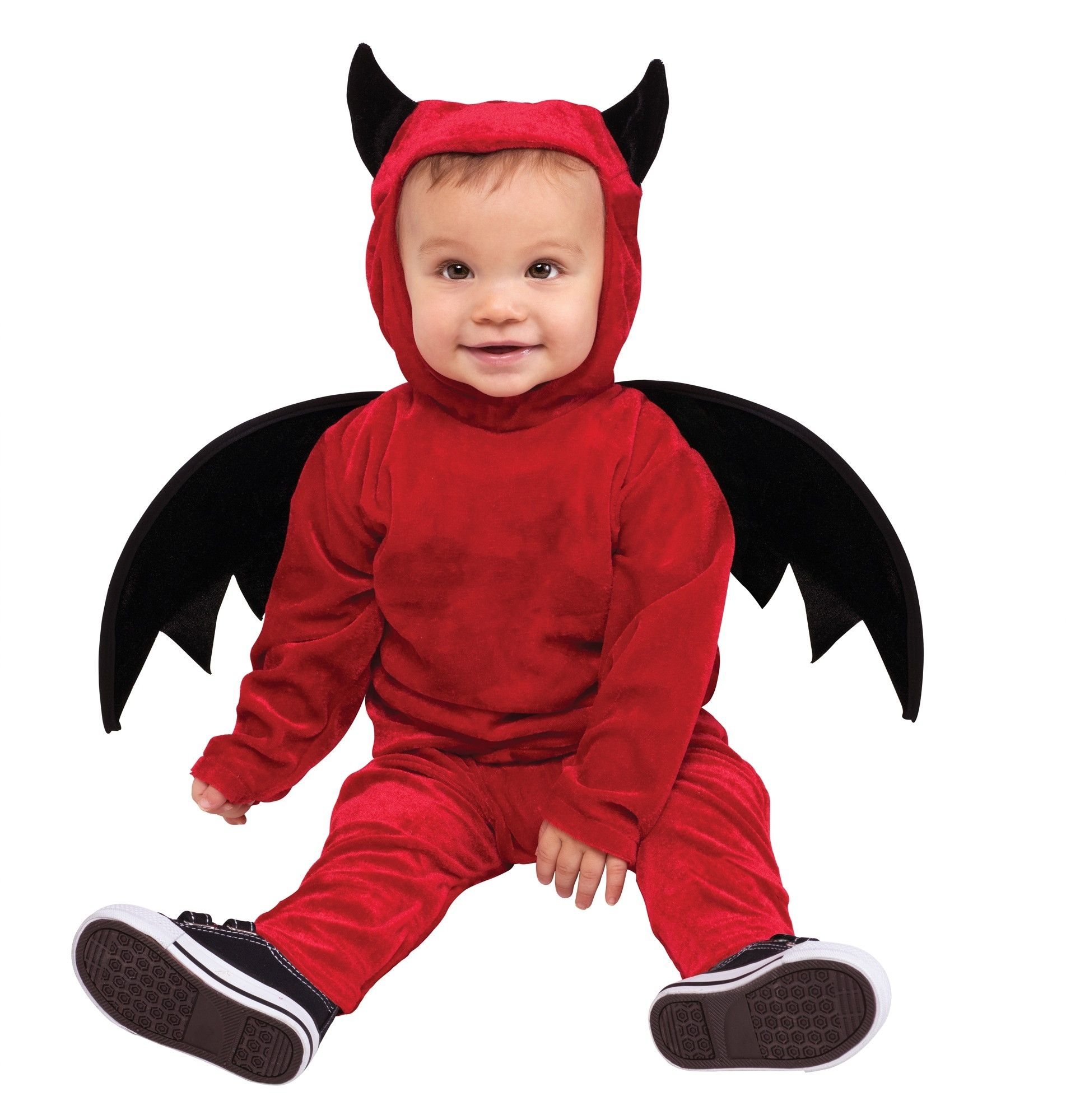 Костюм маленького Дьявола (24-26) детский костюм маленького повара 22 24