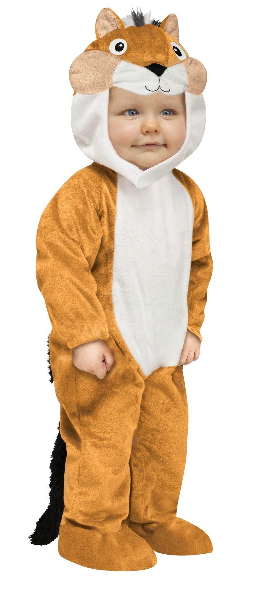 Костюм для малышей Бурундук (24-26) костюм пони 24 26