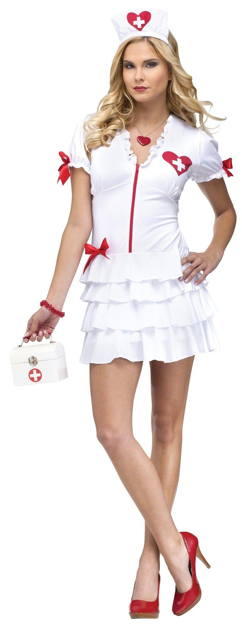Костюм красотки медсестры (46-48) костюм внимательной медсестры 42 46