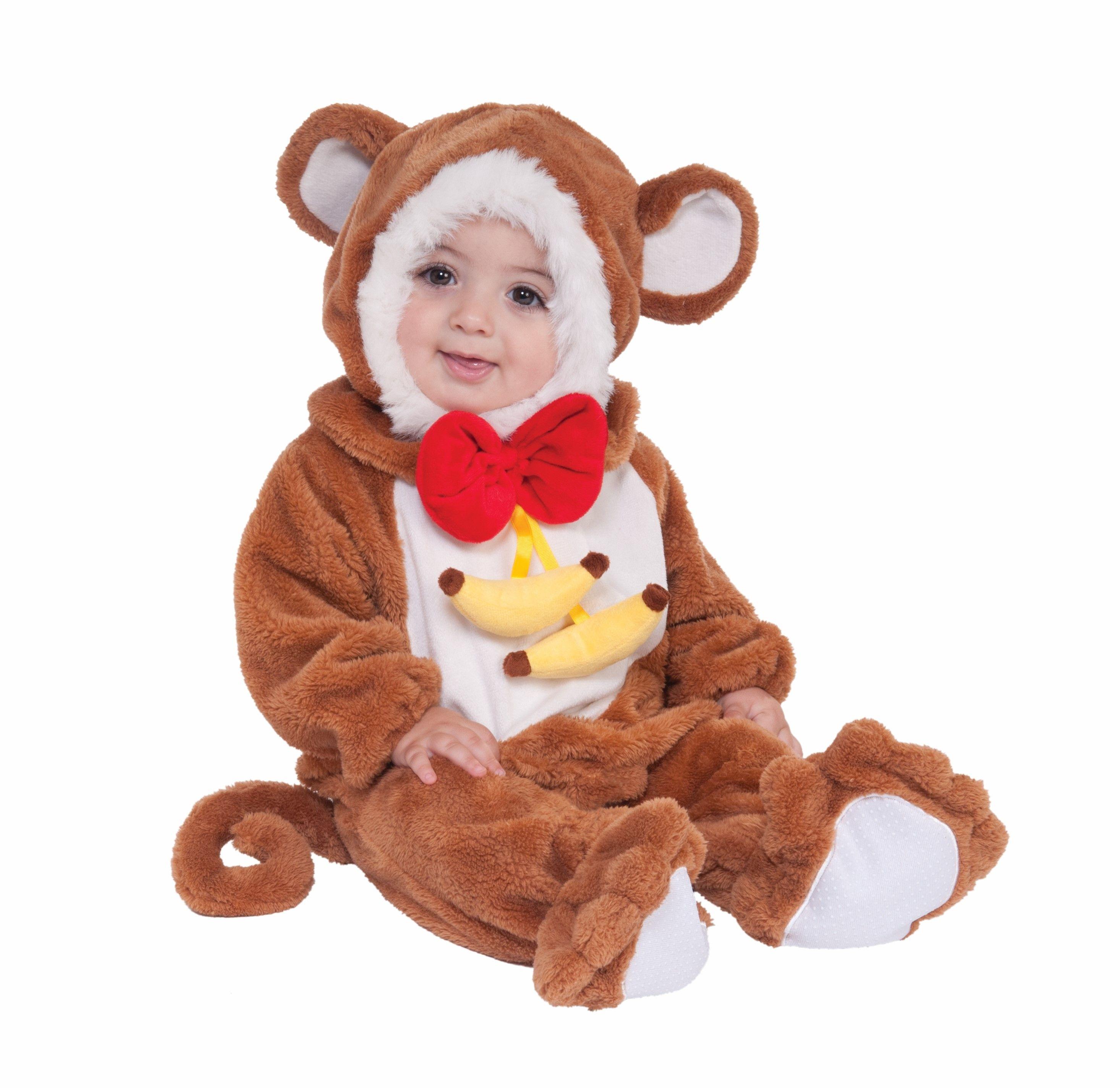 Костюм для малышей Обезьянка (22-26) -  Животные и зверушки