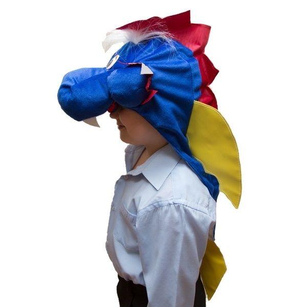 Детская шапка Дракон - Сказочные герои