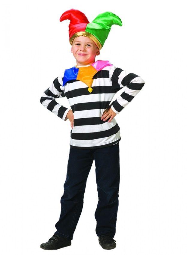 Детский комплект Клоуна Весельчака (30) комплект клоуна 52 54