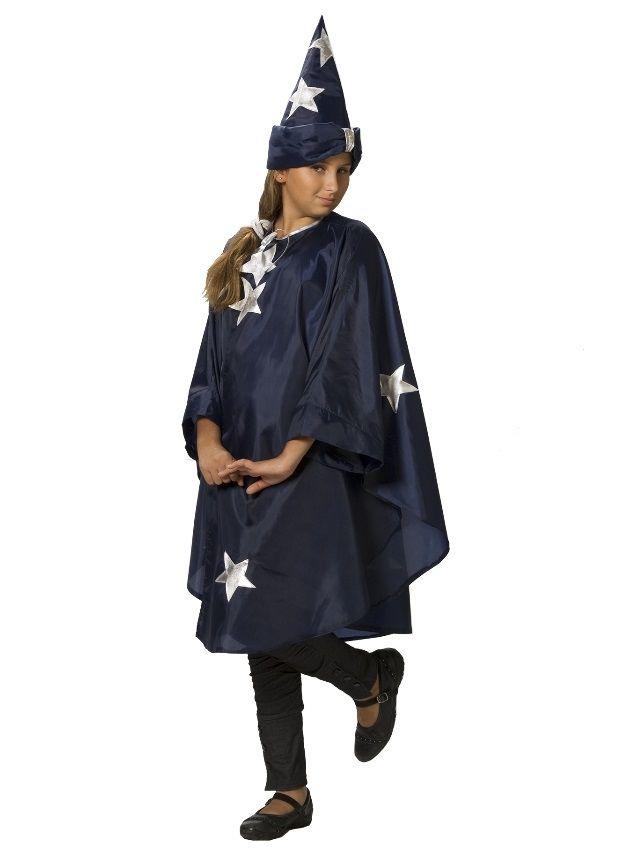 Синий костюм звездочета (34) от Vkostume