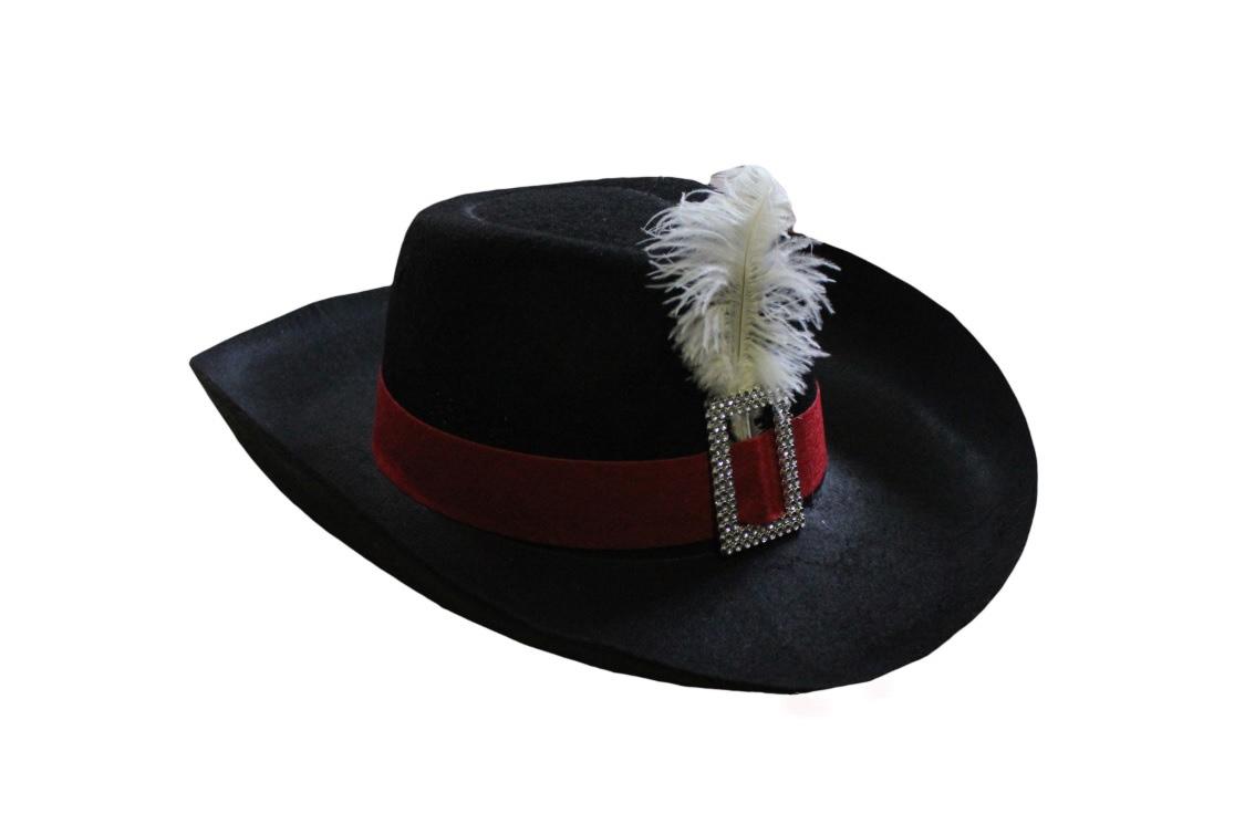 Чемпиона, картинки с мушкетерами шляпами