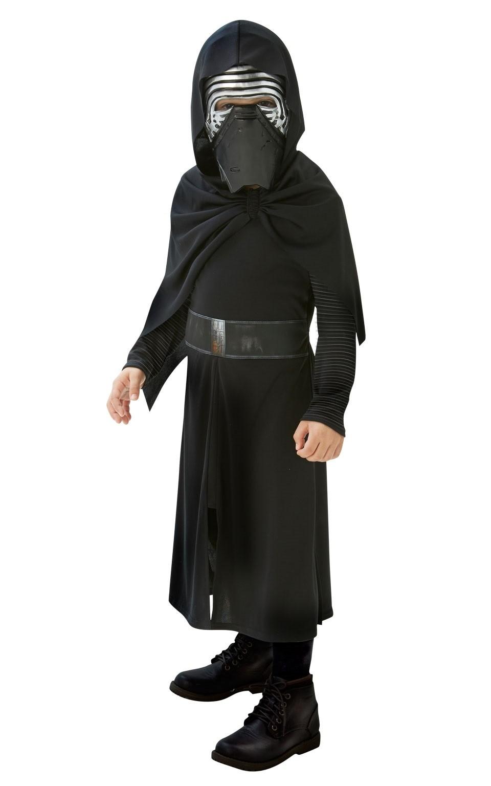 Детский костюм Кайло Рена Star Wars (28-30) детский костюм дарт мола 28 30