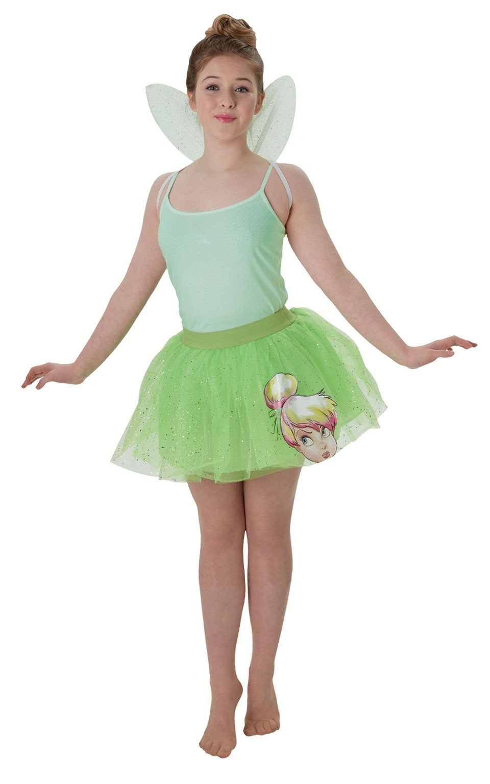 Набор Феи Динь-Динь (24-26) костюм феи динь динь зеленый 46 48