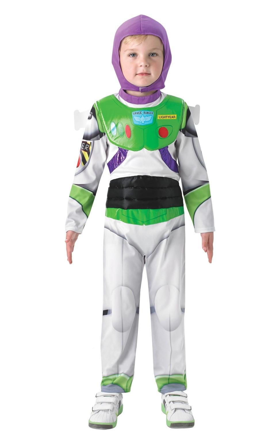 Детский костюм Базз Лайтера (26-28) детский костюм озорного клоуна 34