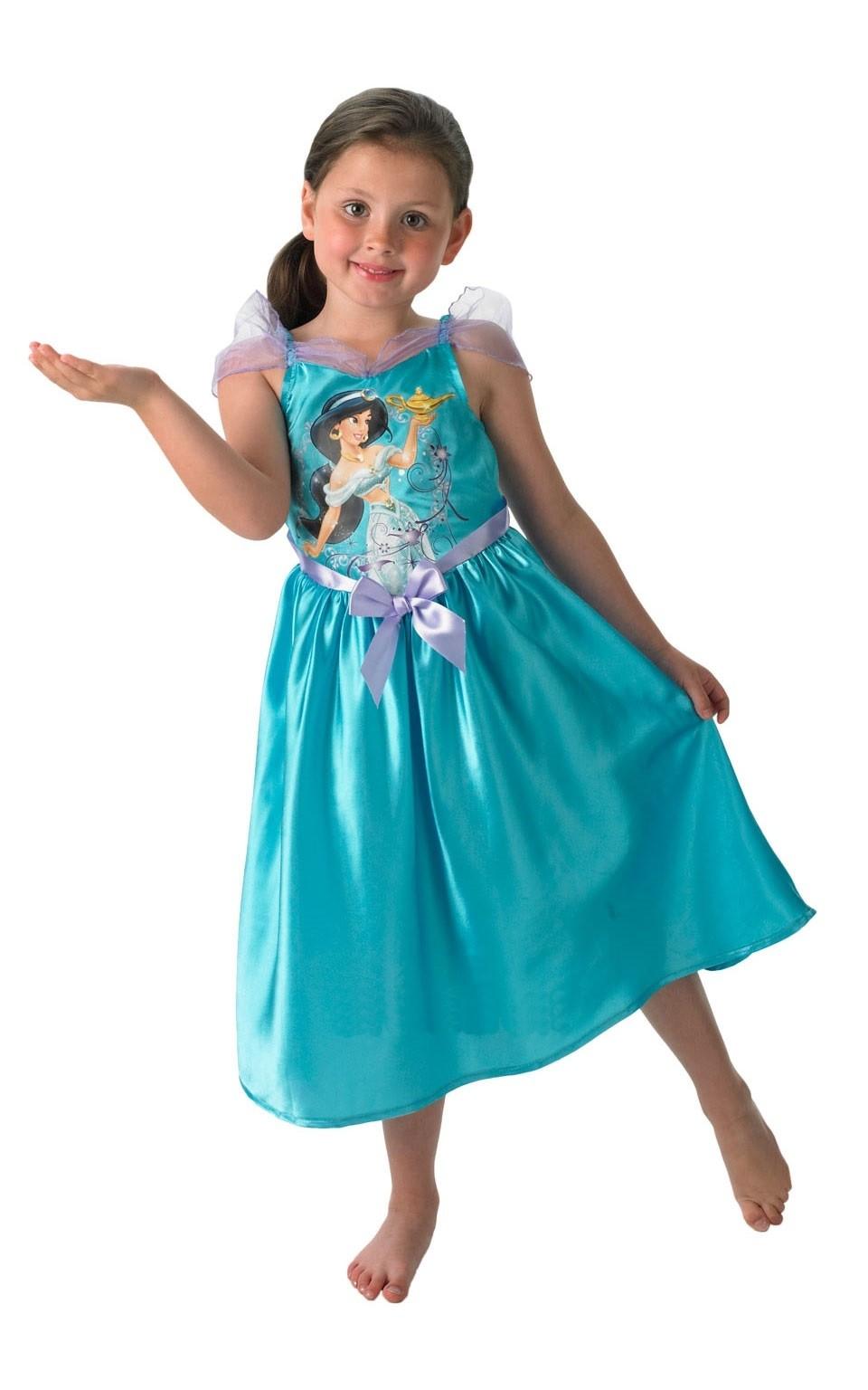 Детское платье Жасмин (L)
