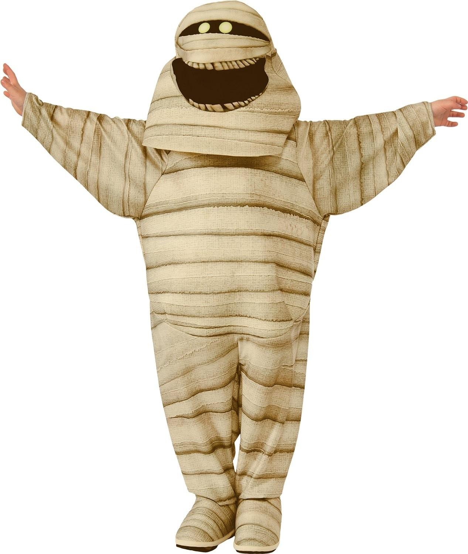 Детский костюм Мумии из Отеля Трансильвания (S) костюм из мультфильма труп невесты