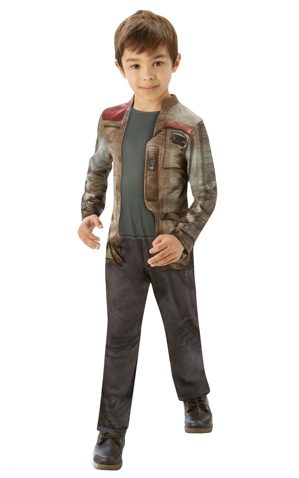 Детский костюм Финна из Star Wars (L)