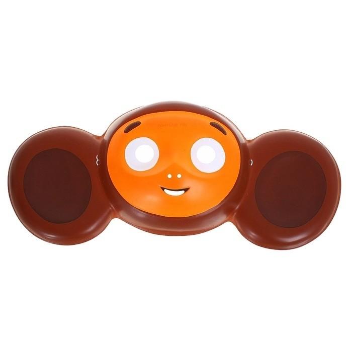 Маска Чебурашки - Карнавальные маски