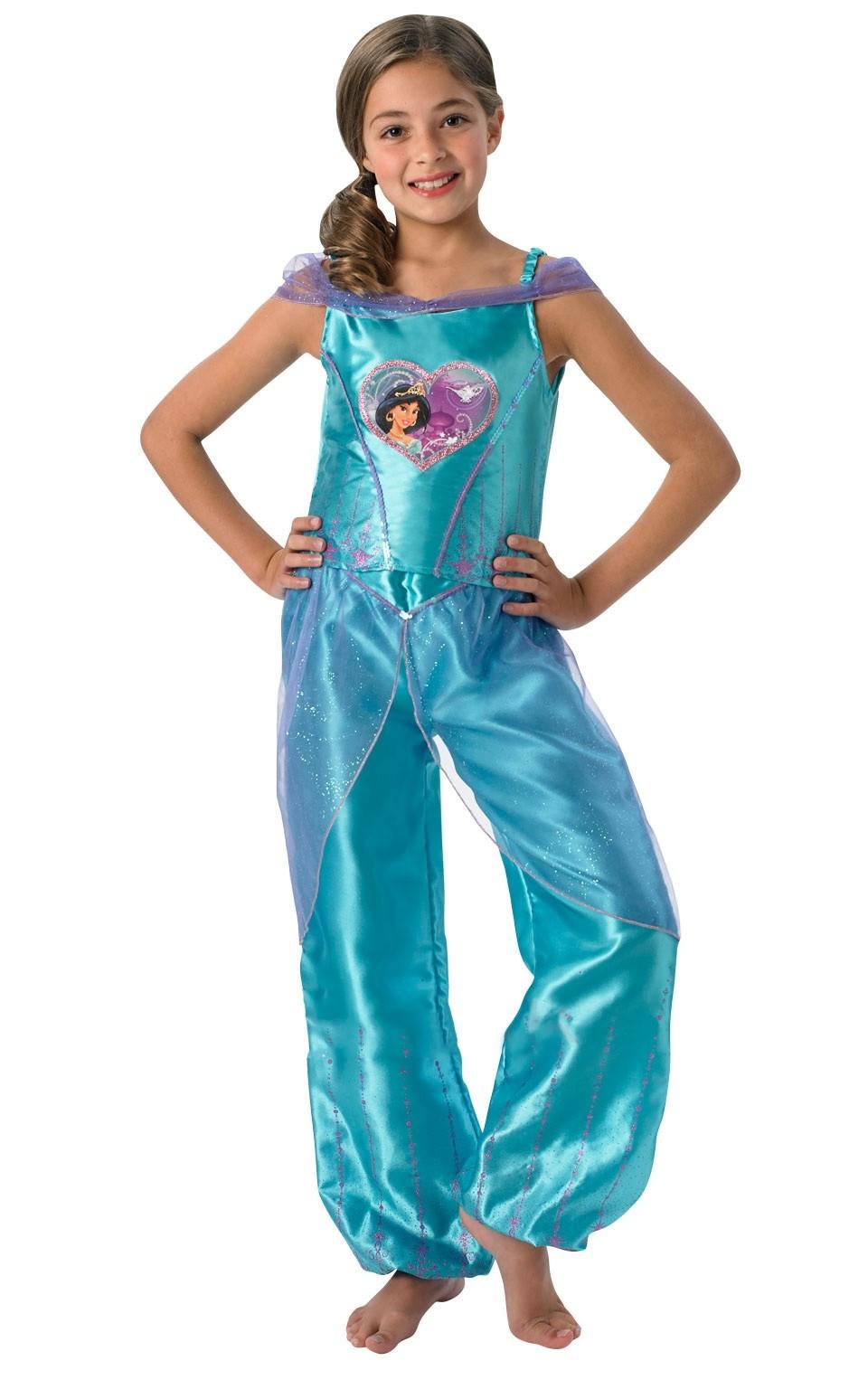 Детский костюм Жасмин (46) где в новочебоксарске костюм восточной красавицы детский