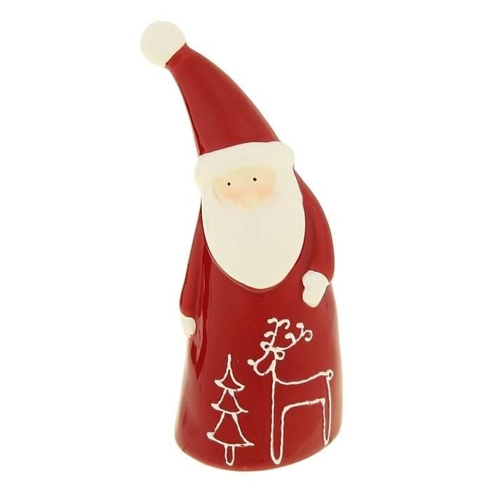 Новогодний сувенир Дед Мороз - Аксессуары на карнавал