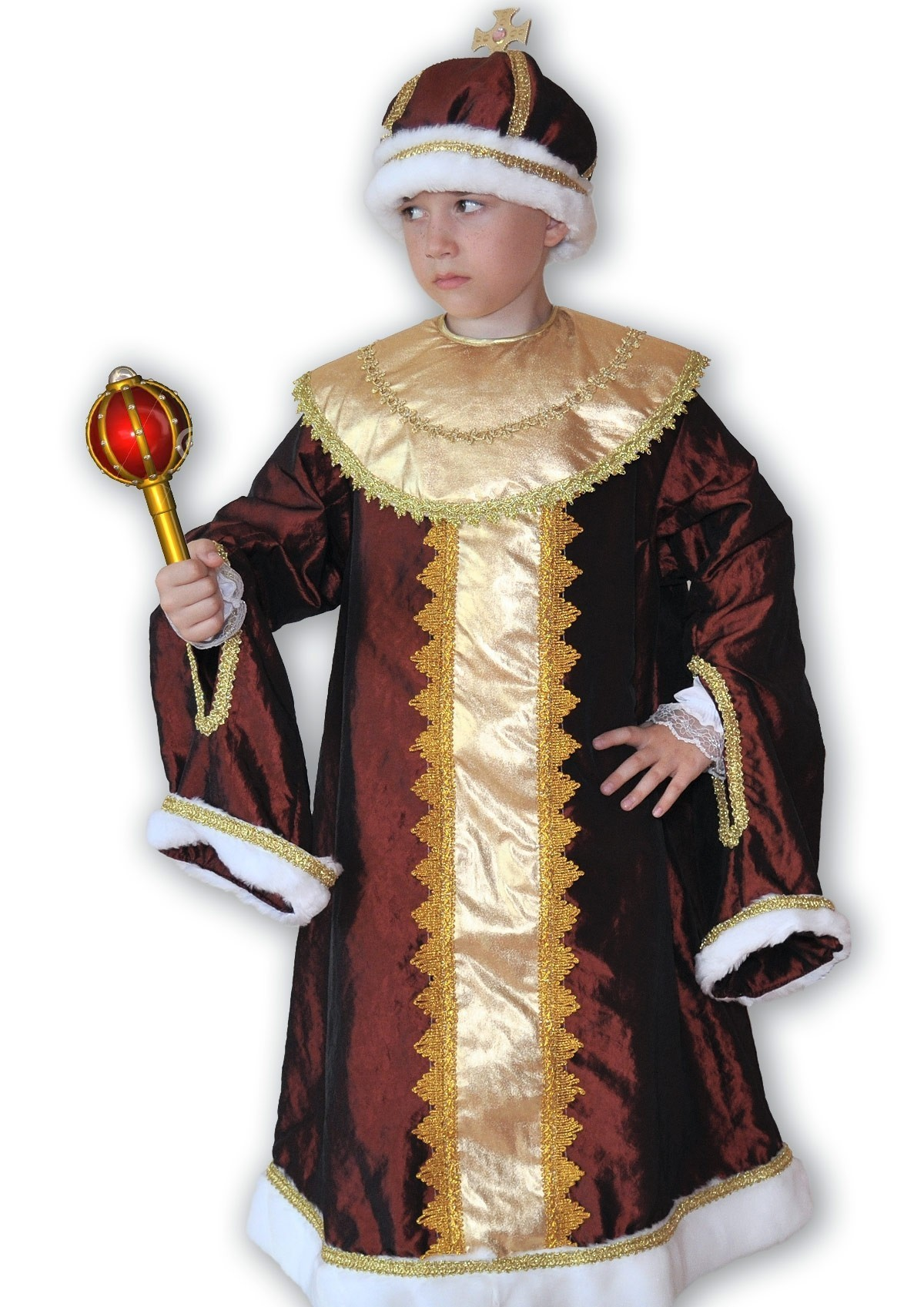 Костюм важного Царя (32)