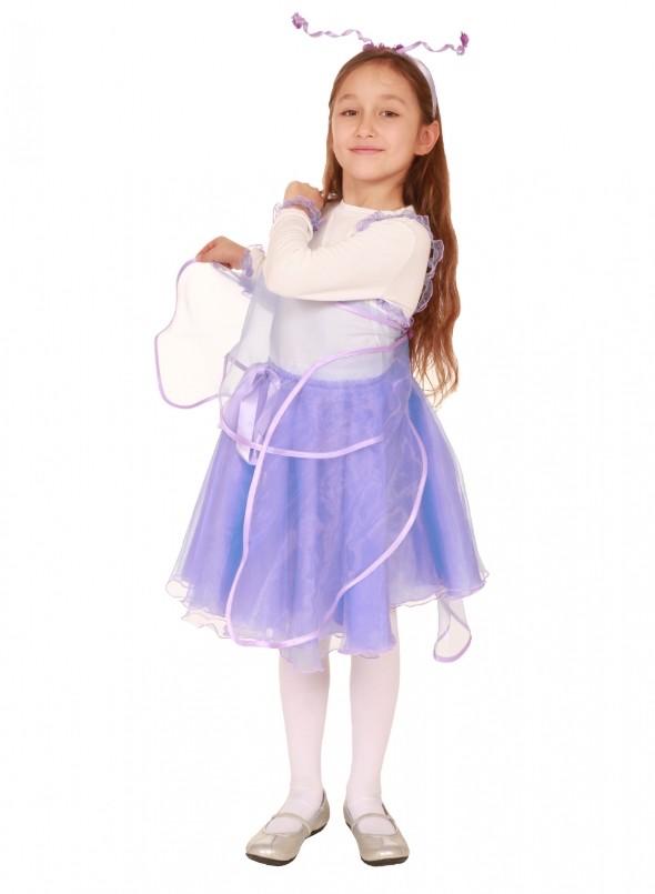Детский костюм бабочки (28-30) детский костюм супермен 30