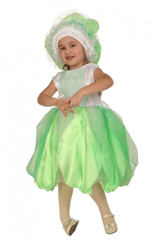 Детский костюм Капуста (30) детский костюм сказочного клоуна 30