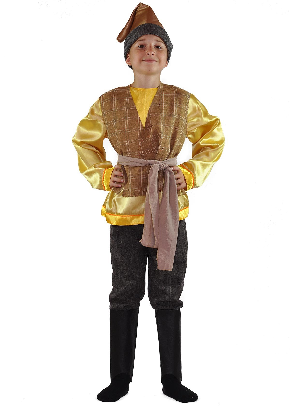 Детский костюм Домовенка (28)
