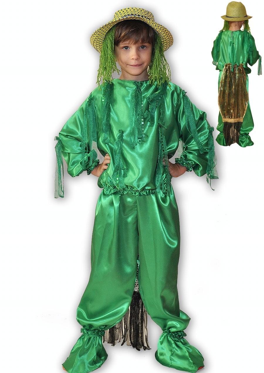 Детский костюм Водяного (32) купить аксессуары для водяного тумана