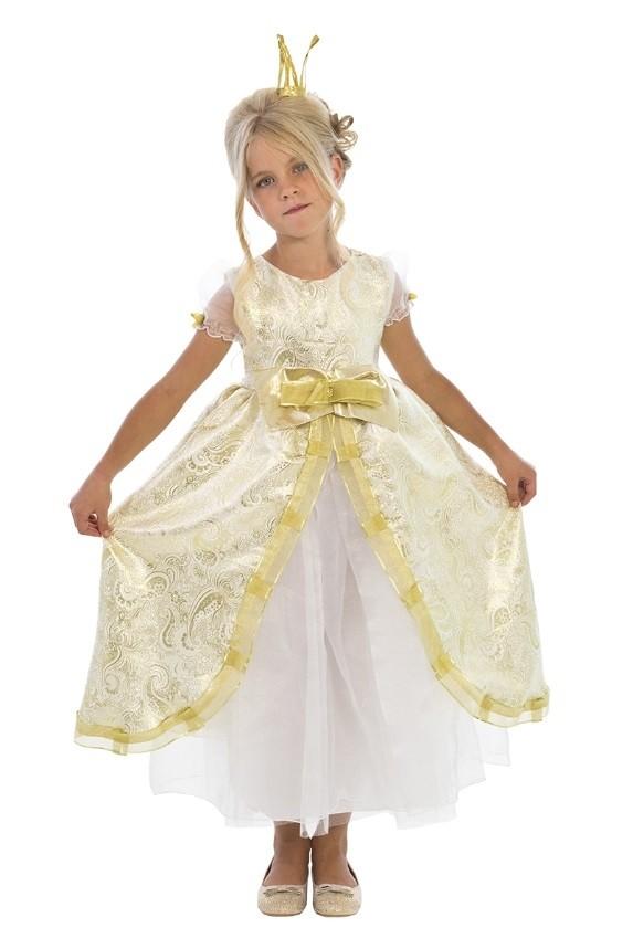 цены на Детский костюм Принцессы Dlx (28-30) в интернет-магазинах