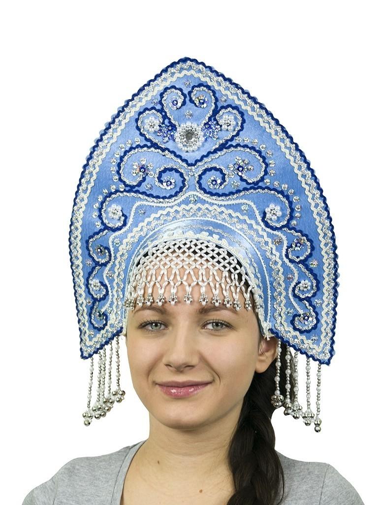 Голубой кокошник Ярославна (UNI) print head for epson rx610 r330 p50 t50 rx595 r280