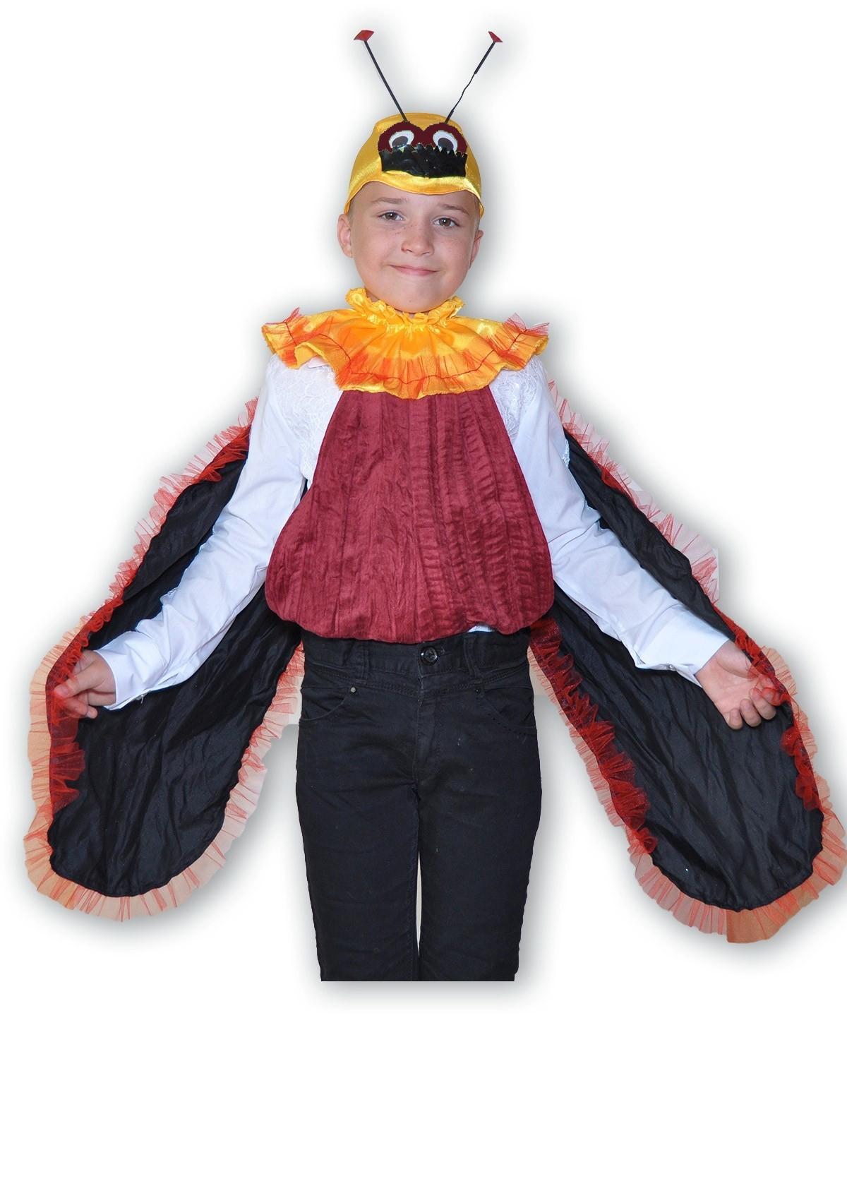 Детский костюм Жука (30) - Животные и зверушки, р.30