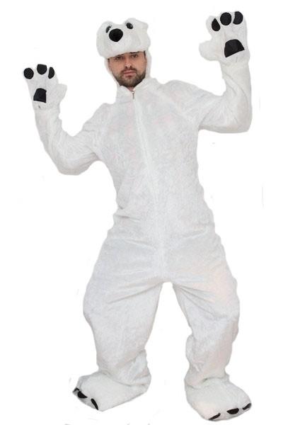 Костюм белого медведя (52) авито омск костюм белого медведя