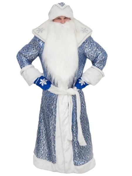 купить Костюм царского Деда Мороза (52-54) недорого