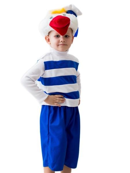 цены на Детский костюм утенка (26-28) в интернет-магазинах
