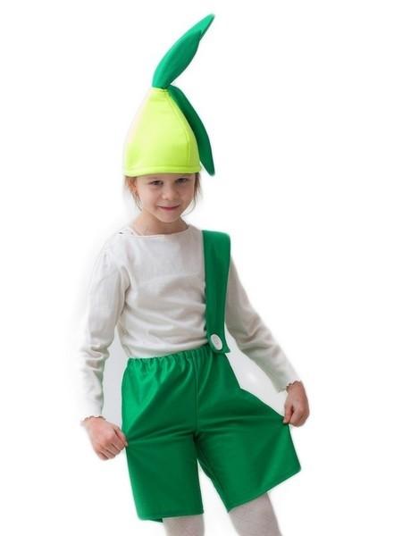 Детский костюм Луковица (46)