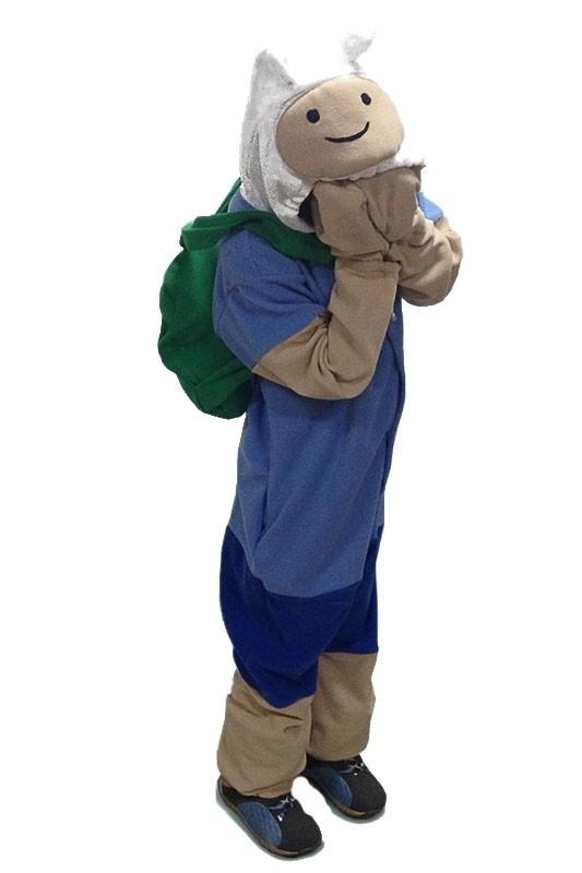 Кигуруми Фина Adventure time (42-46)