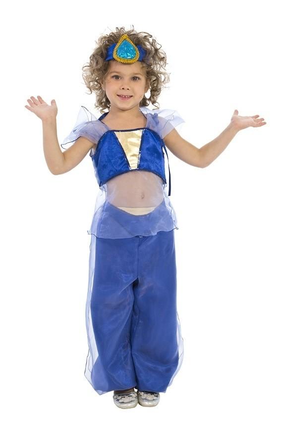 Синий костюм Звезды Востока (28) звезды востока