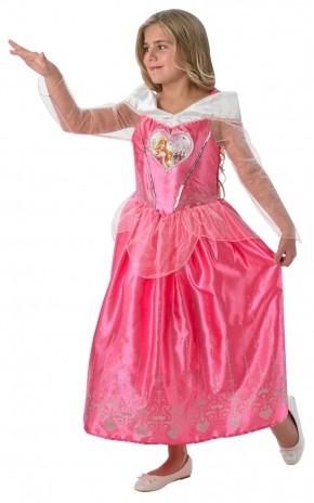 Детский костюм очаровательной Авроры (36-38) детский костюм принцессы авроры 34