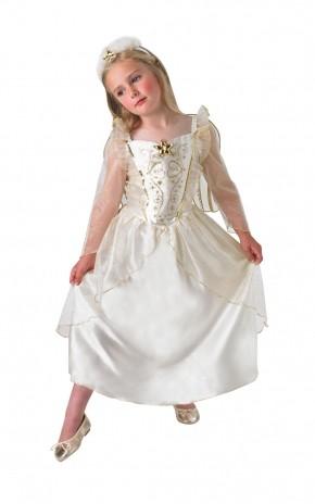 Детский костюм Рождественского ангелочка (28-30) -  Ангелочки и ангелы