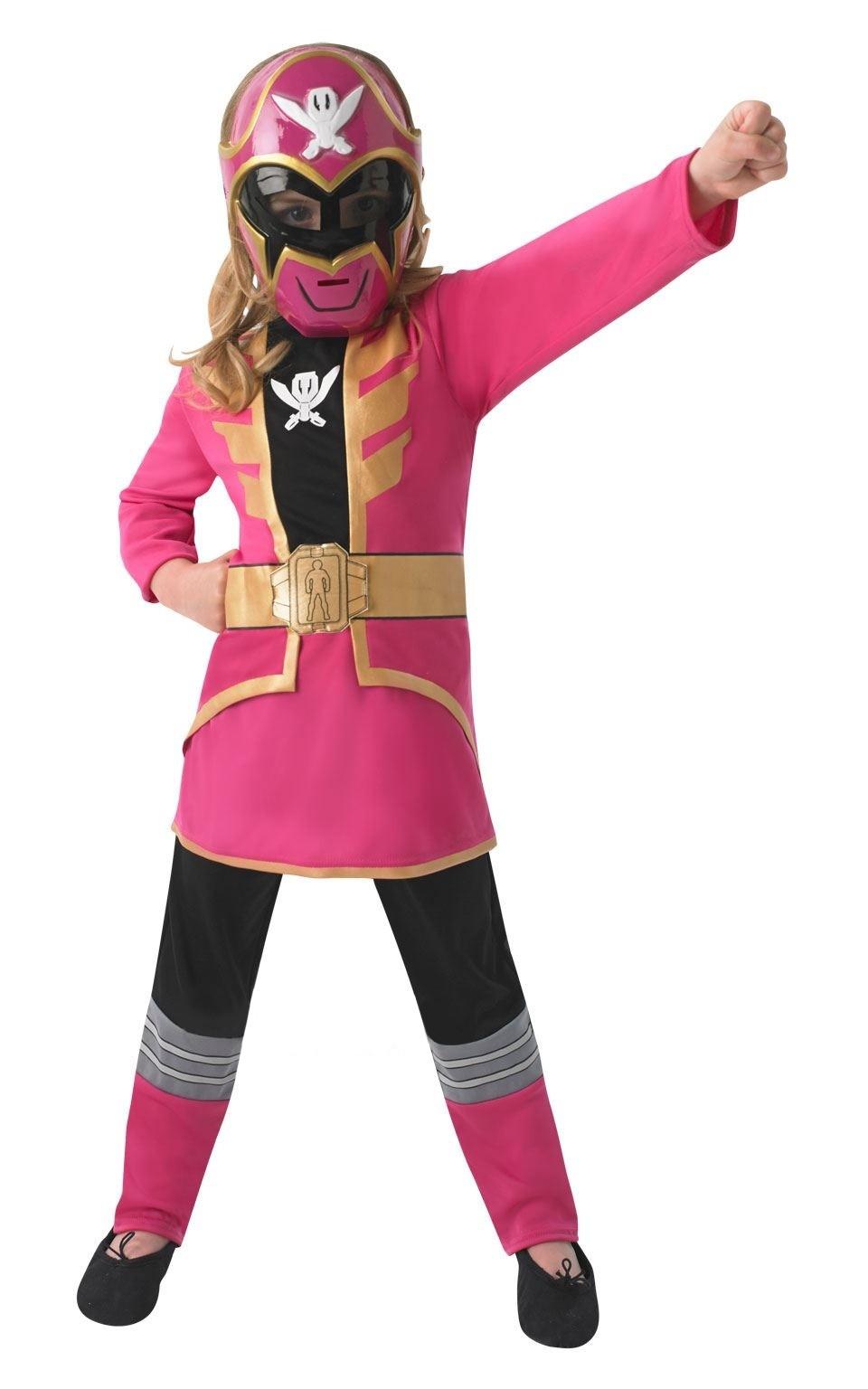 Детский костюм Рейнджера Кимберли (44) от Vkostume