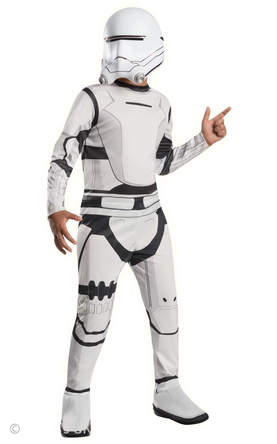 Детский костюм Штурмовика-огнеметчика (S) детский комбинезон s