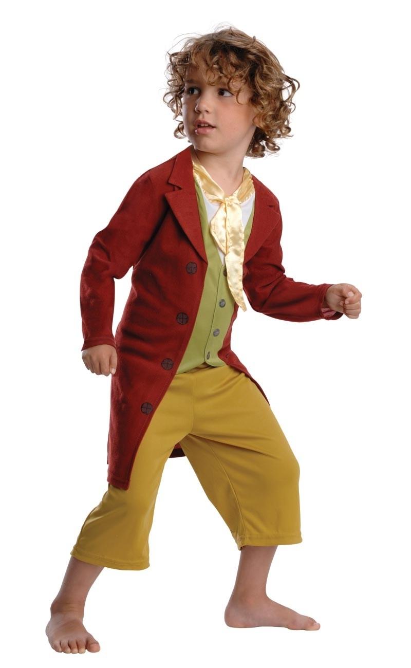 Детский костюм Бильбо Беггинса (S) от Vkostume