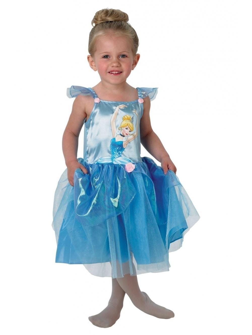 Костюм Золушки балерины (26-28) детский костюм золушки deluxe 26 28